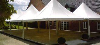 Flandria Tenten - Gavere - Partytenten & Piramides