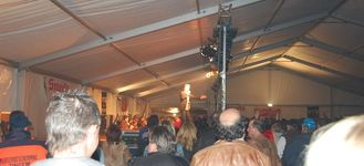 Flandria Tenten - Gavere - Hallen