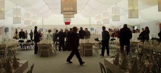 Flandria Tenten - Gavere - VIP-tenten